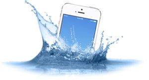 iPhone Water Damage Repair NYC