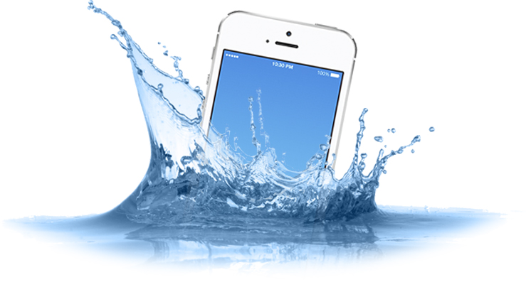 iPhone Water Damage Repair NYC