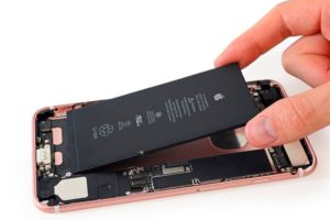 iPhone Battery Replacement Cost