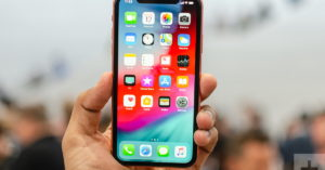 iPhone XR Screen Replacemen