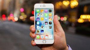 NEW YORK IPHONE SCREEN REPAIR