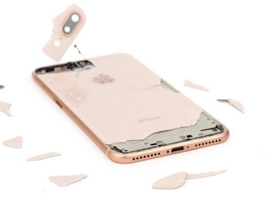 iPhone Repair NYC 10 E 39th Street