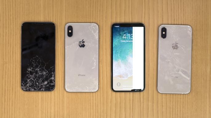 iPhone Repair NYC Back Glass Repair