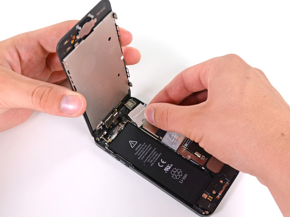 iPhone 7 Screen Replacement Near Me