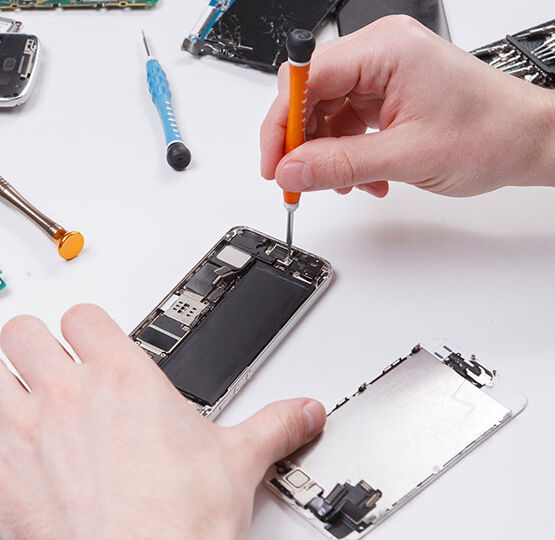 iPhone X Screen Repair Cost